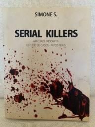 Livro - Serial Killers - Maldade Indômita - Estudo De Caso