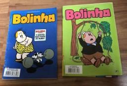 Revista Bolinha antigas