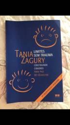 Limites sem trauma - Tânia Zagury