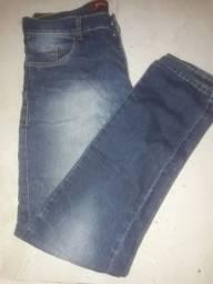 Calça masculina T14 20 reais