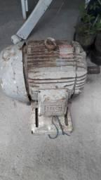 Motor de indução 10cv
