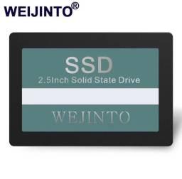 SSD HD 240GB Armazenamento Memória