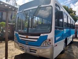 Ônibus Mercedes-Benz-1722 2008