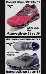 Mizuno Wave Prophecy 8