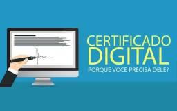 Contador, Certificado digital e MEI