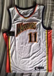 Regata Nike Golden State Warriors SwingmanBranca