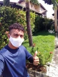 Jardineiro Gerson