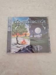 Sonata Arctica - Silence.