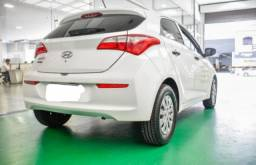 Hyundai HB20 1.0 comfort  2018