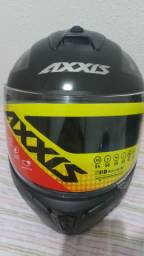Capacete  AXXIS - NÚMERO 58