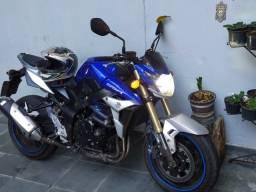 Moto GSR 750 14/15