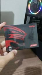SSD 256GB - LACRADO