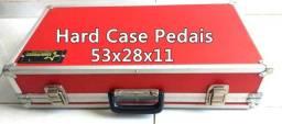 Hard Case p/ Pedais ou Pedaleira Reforçado