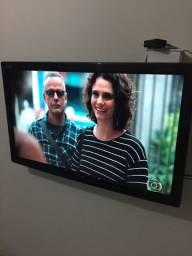Tv panasonic 43 polegadas 350$ não é smart