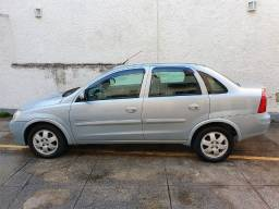 Corsa Sedan Premium 1.4 - 79.000 km - 2021 pago integral
