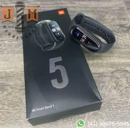 Xiaomi Mi Band 5 Original novo lacrado na caixa