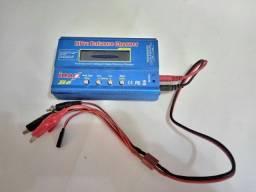 Carregador balanceador de baterias modelismo