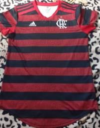 Camisa do Flamengo original Femenina P