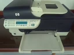 Multifuncional HP J4660 All-in-One