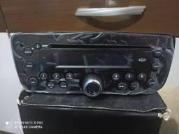 Rádio Original Doblô e Punto