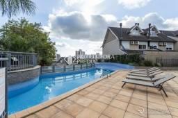 Casa de condomínio à venda com 4 dormitórios em Jardim carvalho, Porto alegre cod:333001