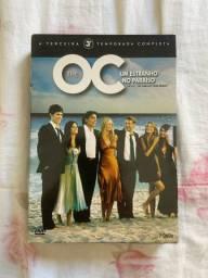 The O.C - Terceira Temporada Completa