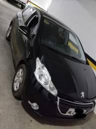 Vendo Peugeot 208 única dona