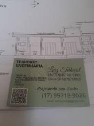 Engenheiro civil  Consultoria Construtiva