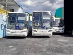 Ônibus Busscar HI 2008 94 999