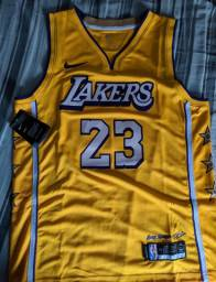 Regata Nike Los Angeles Lakers 2020