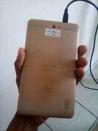Vendo tablet faz ligações