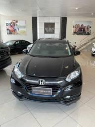 Honda HRV LX 15/16 1.8 Flex 140cv aut.<br>60.600km