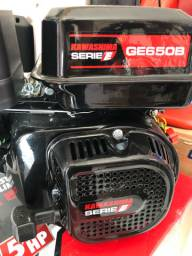 Motor a Gasolina 6,5 cv Kawashima
