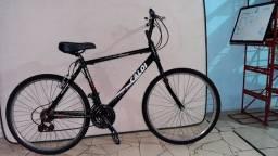Bicicleta CALOI 21V MTB ALUMINUM