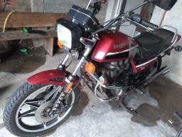 Honda CB 450TR