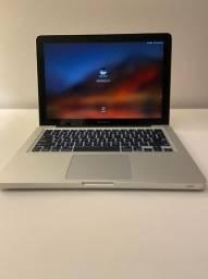 Macbook Pro 13 2.7ghz Intel Core I7 4gb Mod A1278 - 2011