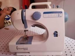 Máquina de costura steammax