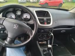 Peugeot 207 passion 1.4 2012 flex