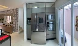 Título do anúncio: @ Casa Padrão mobiliada - Fino Acabamento - 4 quartos - 4 suítes