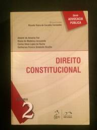 Série Advocacia Pública: Direito Constitucional