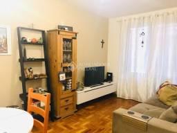 Apartamento à venda com 2 dormitórios em Menino deus, Porto alegre cod:128688