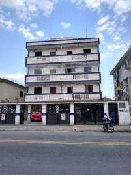 Apto. 01 dormitório (zeladoria) - São Vicente/SP