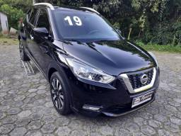 Nissan Kicks SL top 2019