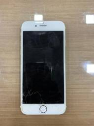 Título do anúncio: IPhone 6s Gold