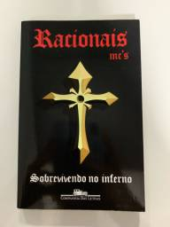 Livro Sobrevivendo no Inferno dos Racionais MCs