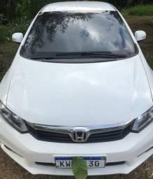Honda Civic 1.8 LXL - Automático 2013