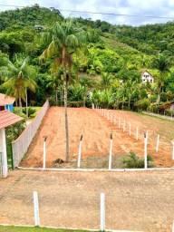 Terreno em área urbana Santa Teresa