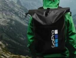 NOVA - Mochila Impermeável para GoPro Dry Bag 30L Original