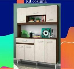 Kit cozinha  na promoção