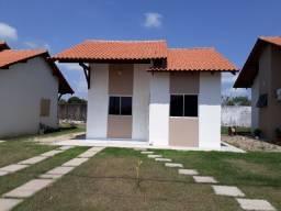 Casa no Residencial Vista Bela  -  Jaderlandia